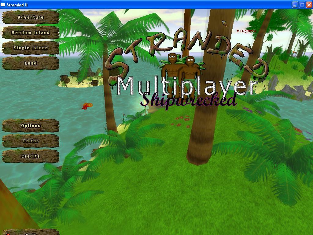 Мод Big Island Для Игры Stranded Deep